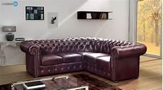 ecksofa leder chesterfield sofa couches wohnlandschaften