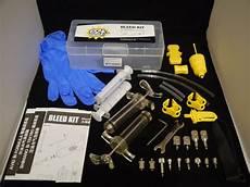 bremsen entlüften fahrrad ez master fahrrad bremsen entl 252 ftung kit universal