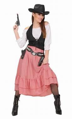 Costume Western Femme V29376