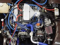 Midlife Classics Tvr 280i Rover V8 Conversion