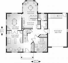 clarence house floor plan clarence colonial home plan 032d 0466 house plans and more