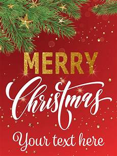 quot 24 quot quot merry christmas quot retail poster seasonal banner