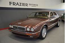 jaguar vanden plas for sale 1995 jaguar xj6 vanden plas for sale 103723 mcg