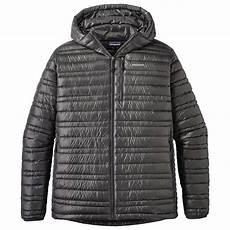 patagonia ultralight hoody jacket s free