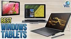 beste tablets 2018 10 best windows tablets 2018