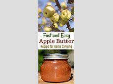 apple butter in a crock pot_image