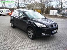 ford kuga 2 0 tdci pkw gebraucht kaufen auction premium