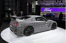 nissan gtr r35 occasion nissan gt r picture special new york motor show autocar