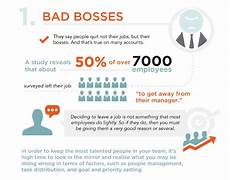 reasons why employees leave their infographic