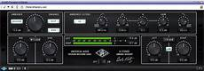 Mastering Software The Vst Plugin Space