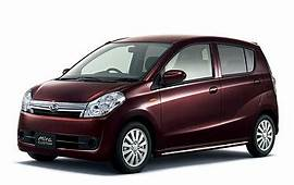 Daihatsu Cars In Pakistan 2019 Prices Pictures Reviews