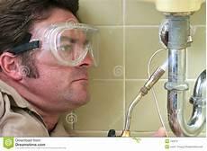 prix soudure plombier soudure de plombier image stock image du m 233 canicien pipe