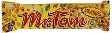 mr tom peanuts