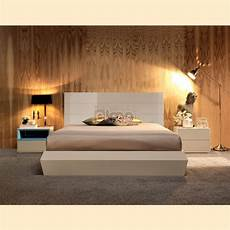 chambre contemporaine design chambre adulte contemporaine design moderne laque bicolore