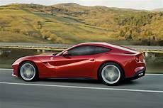 F12 Berlinetta - 2015 f12 berlinetta 27 car background