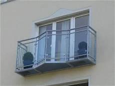 balkon anbauen ohne stützen stahl und metallbau schlosserei clemens schelte