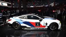 Bmw Returning To Le Mans In 2018 With The M8 Gte Autoblog