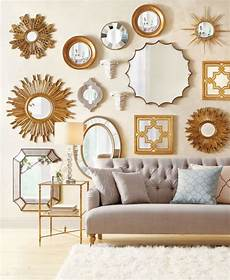 mirror wall decor for living room wall decor 10 best mirror decorating ideas for your room