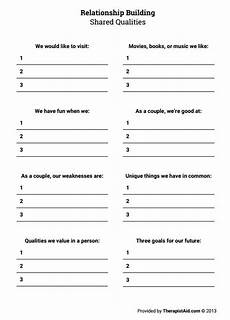 family therapy worksheets homeschooldressage com