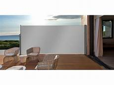 Terrassen Sichtschutz Suela Ausziehbar 300x180 Cm