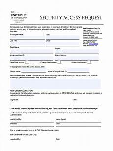 free 49 sle employee request forms in pdf ms word