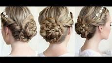 coiffure mariage chignon coiffure pour mariage invit 233 chignon
