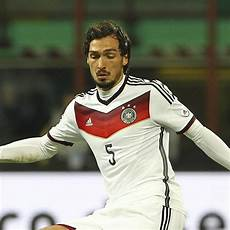 Mats Hummels Injury Updates On Dortmund S Status