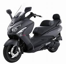 Sym Gts 125 Efi Avis Et 233 Valuation Du Scooter Sym Gts