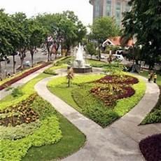 Tips Dan Cara Membuat Desain Taman Kota Kumpulan Artikel