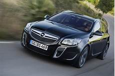 2010 Opel Insignia Opc Sports Tourer Top Speed