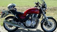 Moto Vlog 20 Essai Honda Cb 1100 Ex 2016