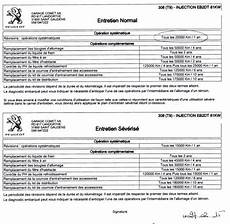 gamme peugeot 308 tarifs catalogues et plans d