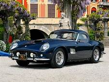 ///KarzNshit/// 61 Ferrari 250 GT SWB California Spyder