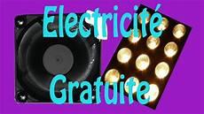 Electricit 233 Gratuite Montage Tr 232 S Simple