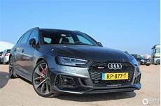 Audi Rs4 Avant B9 4 March 2018 Autogespot