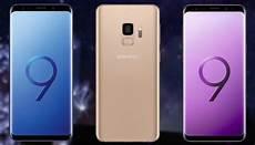 Samsung Galaxy S9 F 252 R Monatlich 29 99 Angebote Der