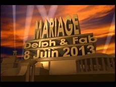 Diapo Original Mariage D F Disney Dessin Anim 233 Fait