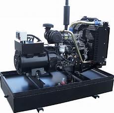 Perkins 60 Kw Diesel Generator