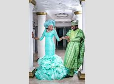 New Nigerian wedding Dresses for 2016   Styles 7