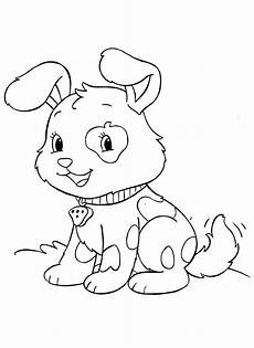 Malvorlagen Baby Hund Baby Puppy And Kitten Coloring Pages Coloring Home