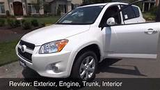 2012 Toyota Rav4 Limited V6 by 2012 Toyota Rav4 Limited Awd V6 Test Drive And Review