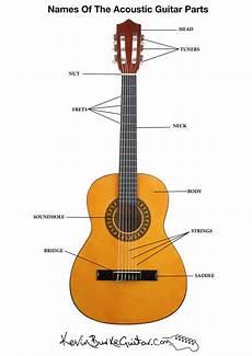 Parts Guitar Parts