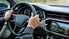Audi A7 Innenraum - audi a7 sportback 2018 interior