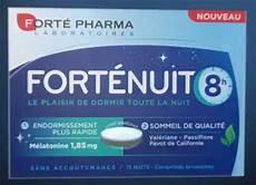 melatonine en pharmacie sans ordonnance