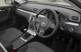 Used Volkswagen Passat Saloon 2011  2014 Review Parkers