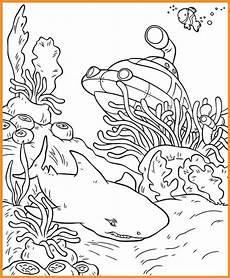 Unterwasserwelt Ausmalbilder Zum Ausdrucken Unterwasserwelt Ausmalbilder Gratis Rooms Project