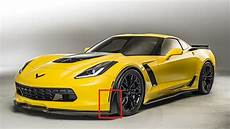 c7 corvette z06 2015 stage 3 performance aero downforce
