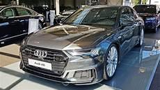Audi A 6 Limousine - 2018 audi a6 limousine sport 50 tdi audi view