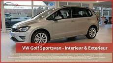 vw golf sportsvan reimport eu neuwagen interieur