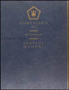 service and repair manuals 1989 maserati 228 electronic throttle control 1989 chrysler tc maserati service shop repair manual 1989 download brssuradtke s blog